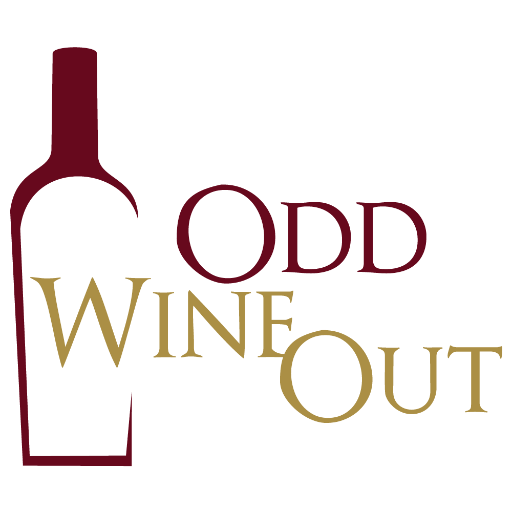 Odd Wine Out Logo